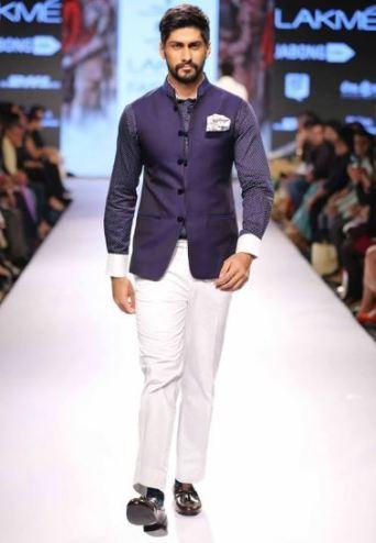 Namit Khanna Actor