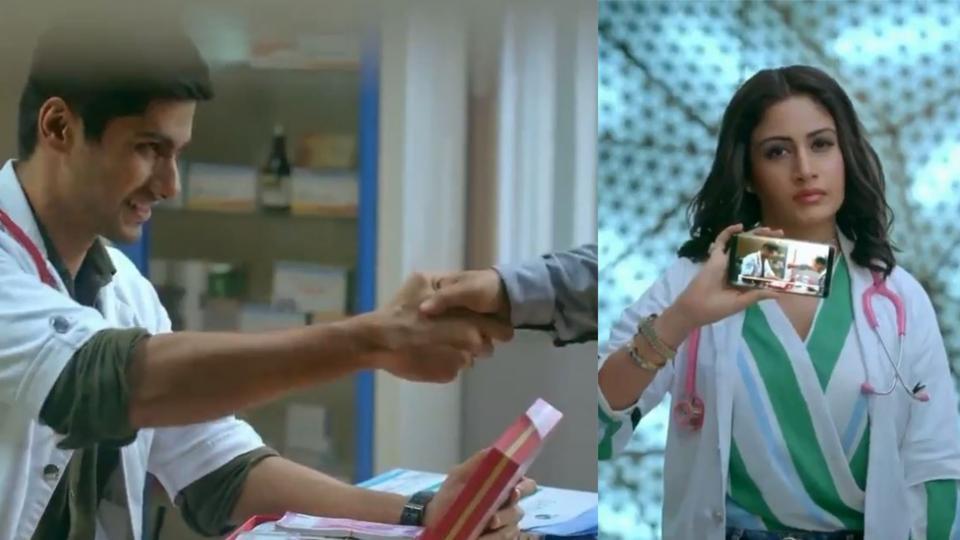Namit Khanna Career