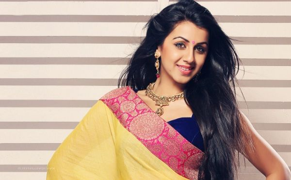 Nikki-Galrani-Biography