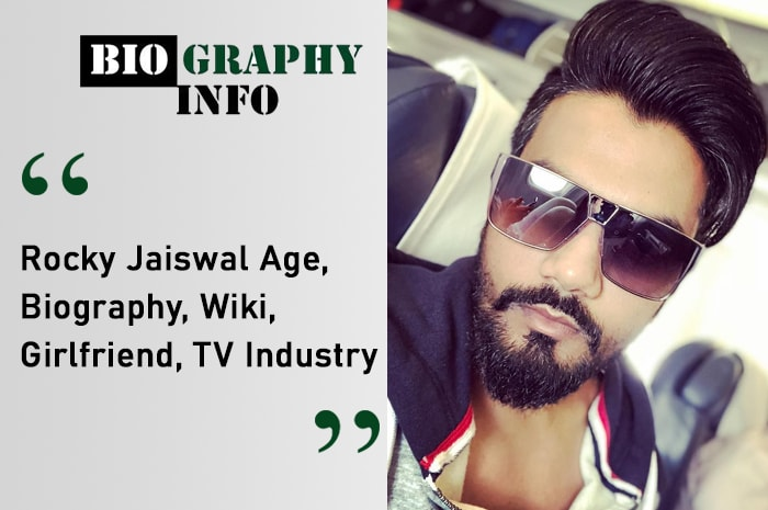 Rocky Jaiswal Image
