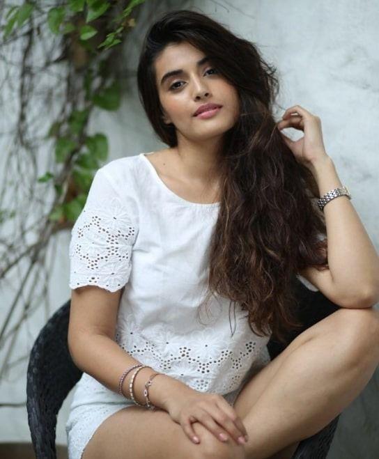 Divyansha Kaushik Model