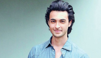 Aayush Sharma Actor