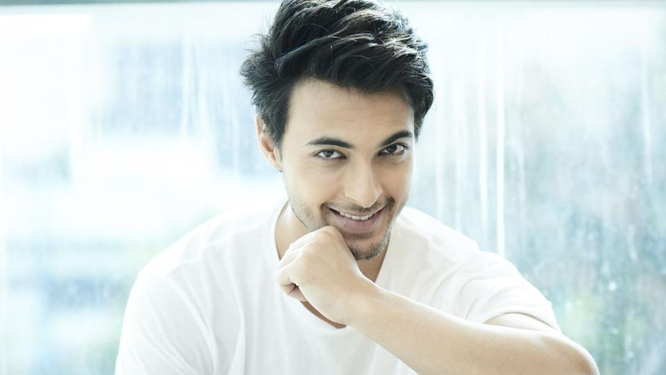 Aayush Sharma Model