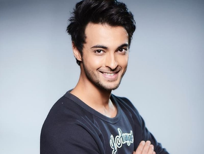 Aayush Sharma Movie