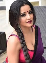 Antara Biswas Actress