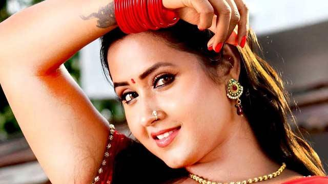 Kajal Raghwani Actress