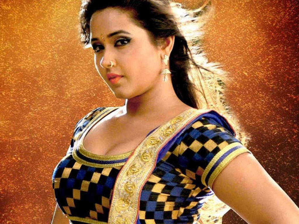 Kajal Raghwani Hot Images