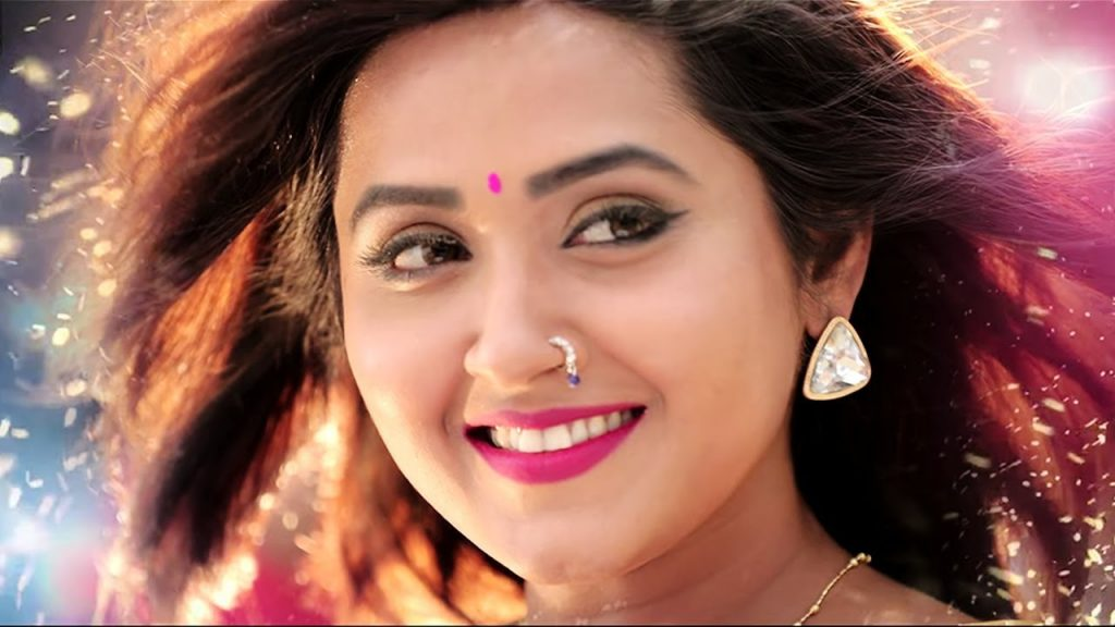 Kajal Raghwani Movies