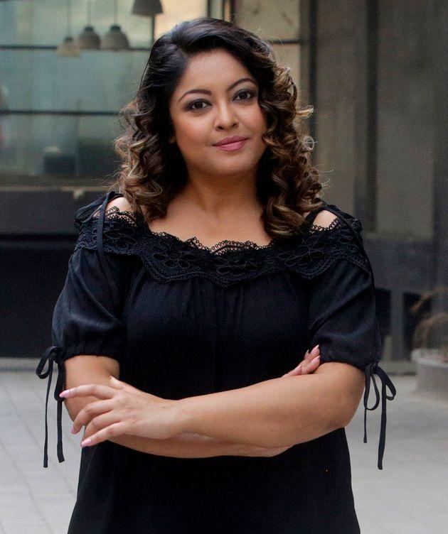 tanushree dutta age