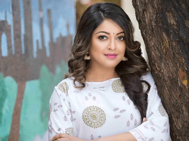 tanushree dutta career