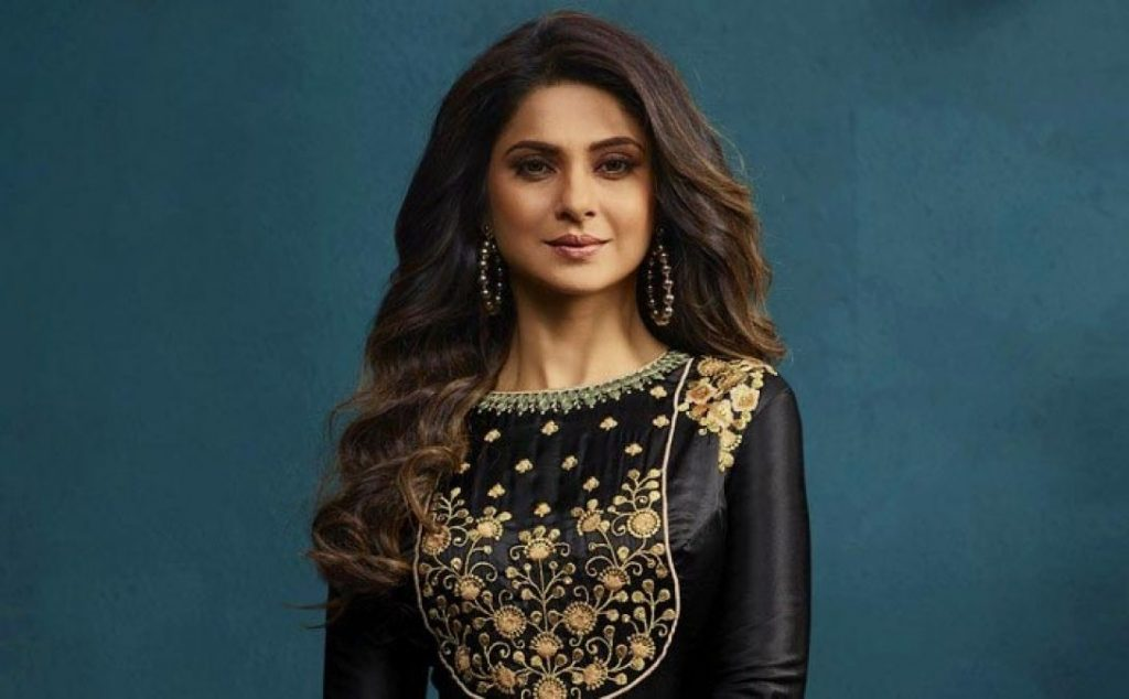 Jennifer Winget Biography