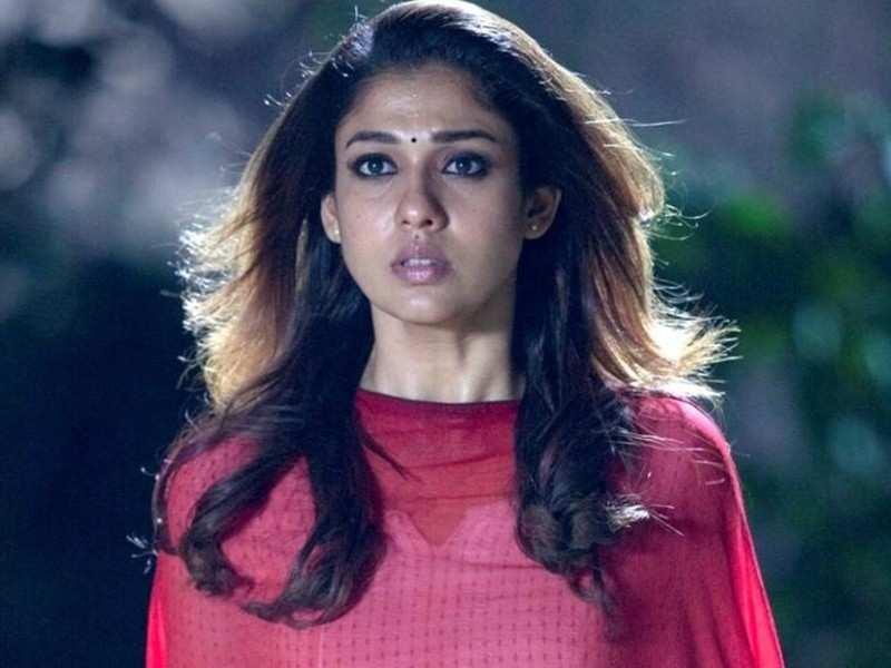 Nayanthara Movies