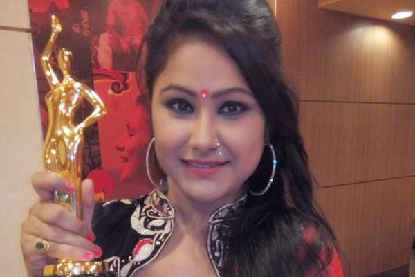 Priyanka Pandit Awards