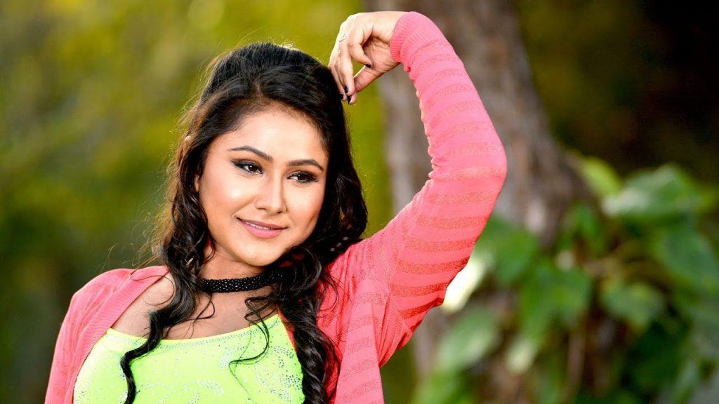 Priyanka Pandit Biography