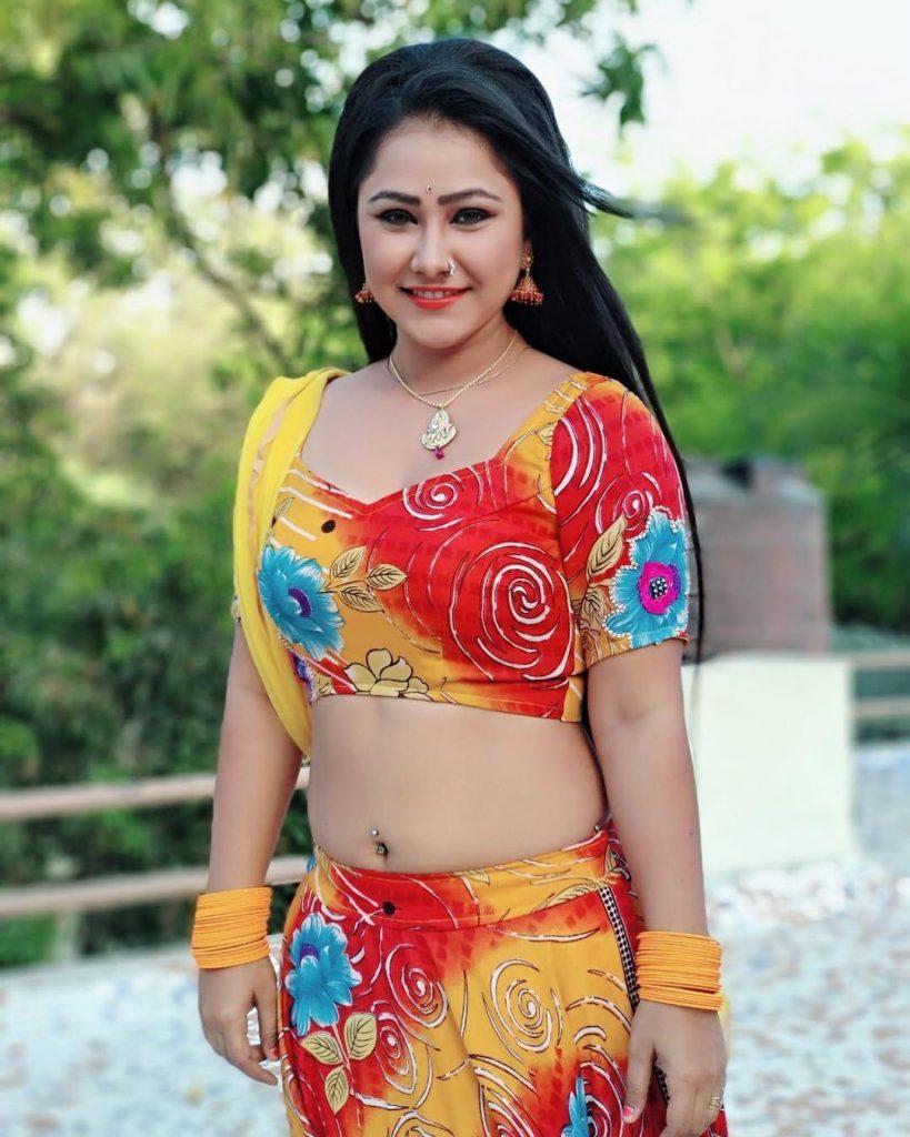 Priyanka Pandit Hot Images