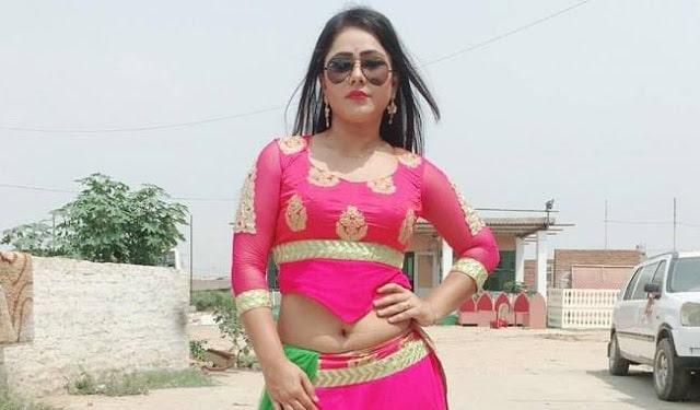 Priyanka Pandit Movies