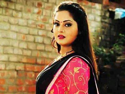 Anjana Singh Age