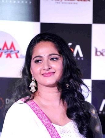 Anushka Shetty Image