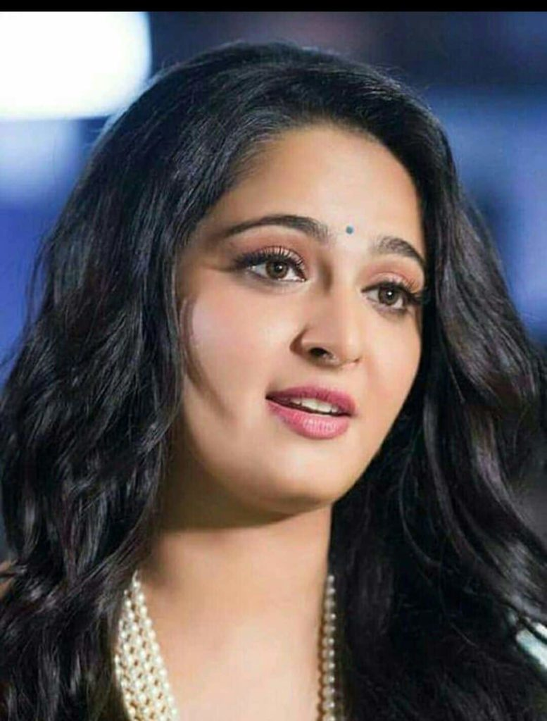 Anushka Shetty Movies