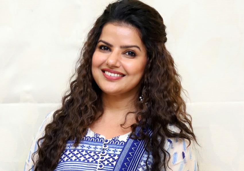 Madhu Sharma Actress