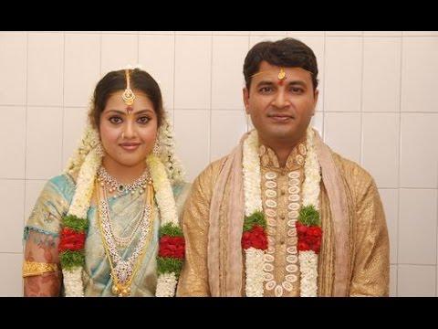 Meena Husband