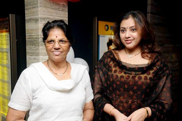 Meena Mother