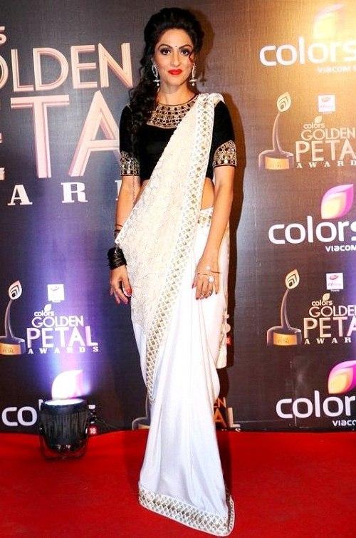 Monica Khanna Model