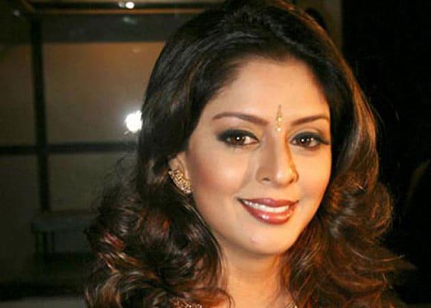 Nagma Actress