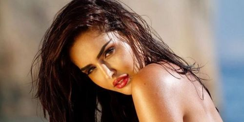 Nathalia Kaur Actress