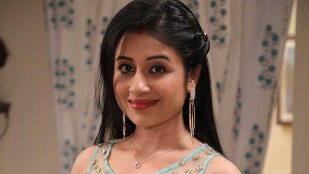 Paridhi Sharma Images
