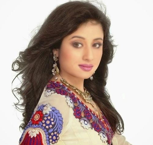 Paridhi Sharma TV Shows