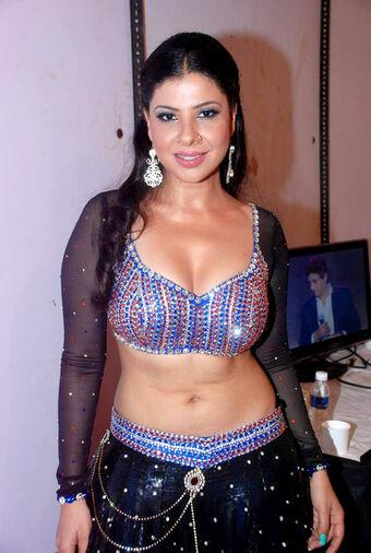 Sambhavna Seth Wiki