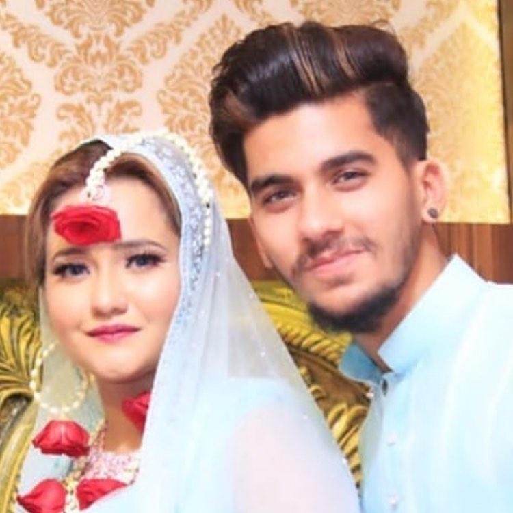 Shanaya Khan Wedding
