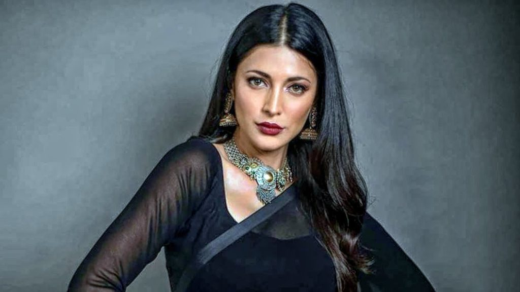 Shruti Haasan Images
