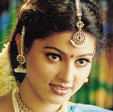 Suhasini Rajaram Biography