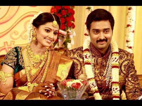 Suhasini Rajaram husband