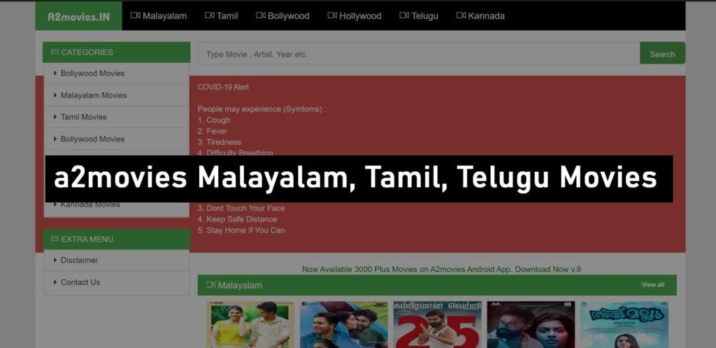 a2movies Malayalam