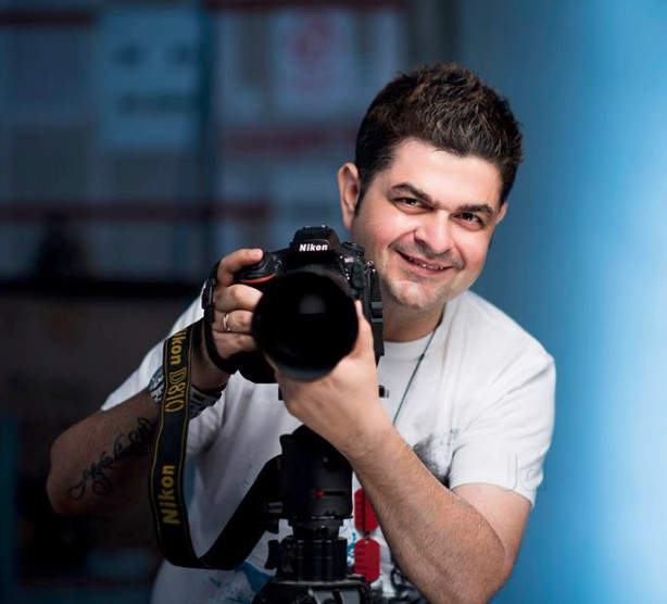 dabboo ratnani biography