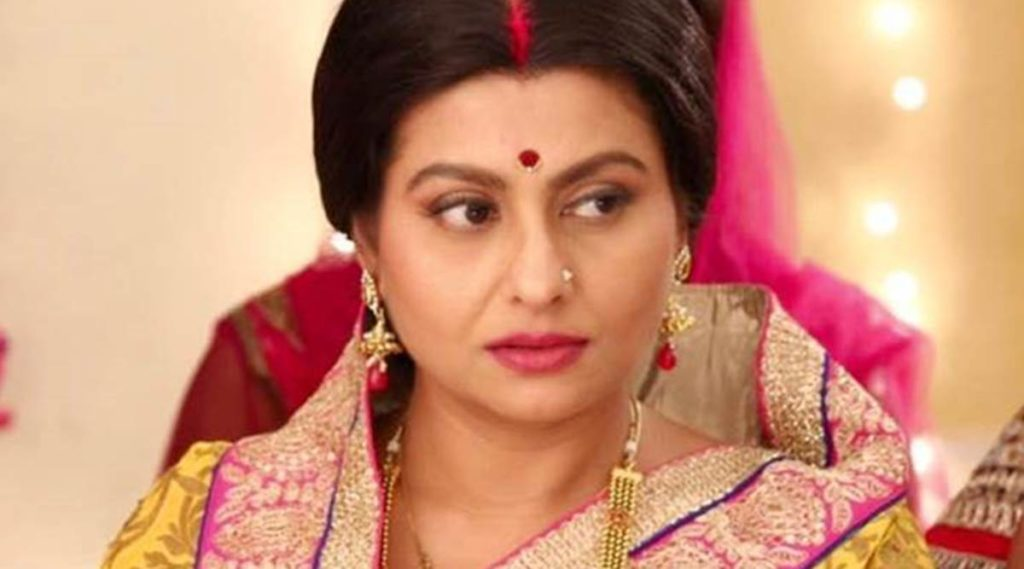 image of jaya bhattacharya actress