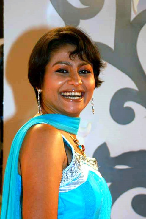 jaya bhattacharya Biography