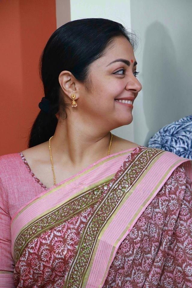jyothika saravanan biography
