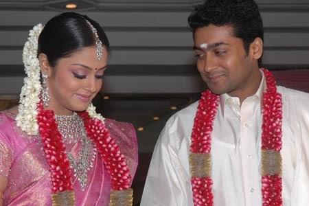 jyothika saravanan husband