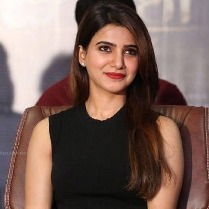 samantha akkineni biography