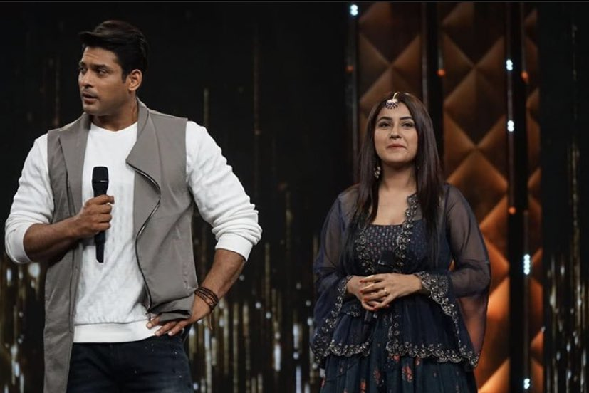 sidharth shukla big boss