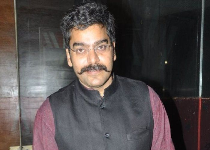 Ashutosh Rana movies