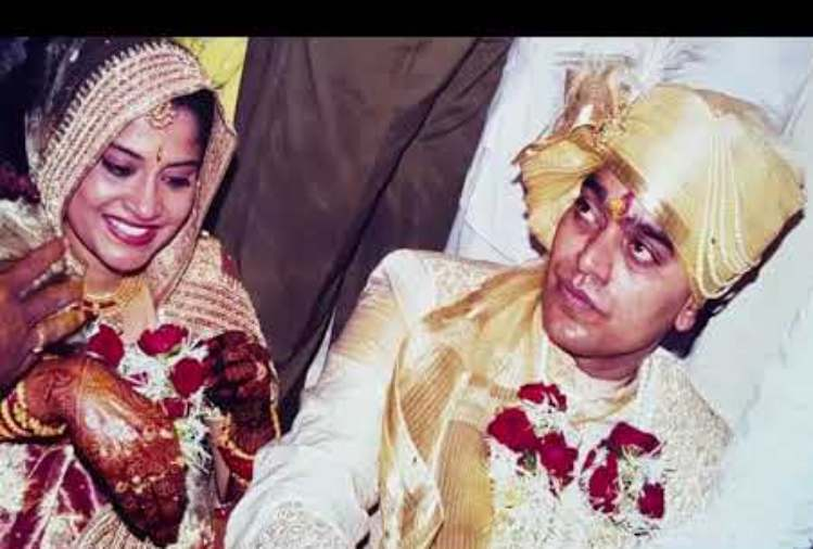 Ashutosh Rana Wife