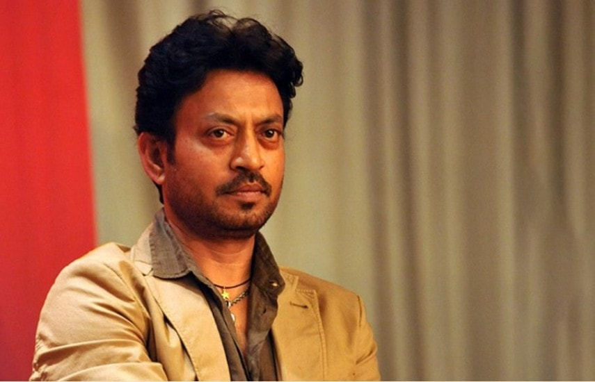 Irrfan Khan Biography
