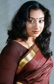 K R Vijaya Actress