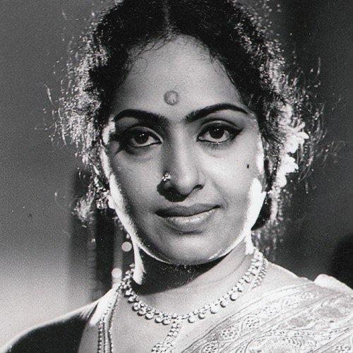 K R Vijaya Biography