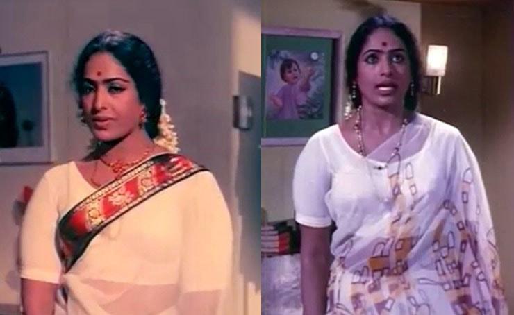 K R Vijaya Movies